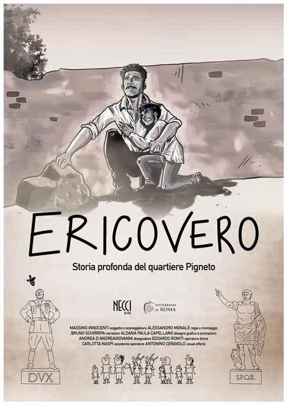 ERICOVERO_Docufilm-IPOGEO