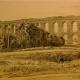Roma vista con disegni e foto di Leonida e Adriano Di Benedetto