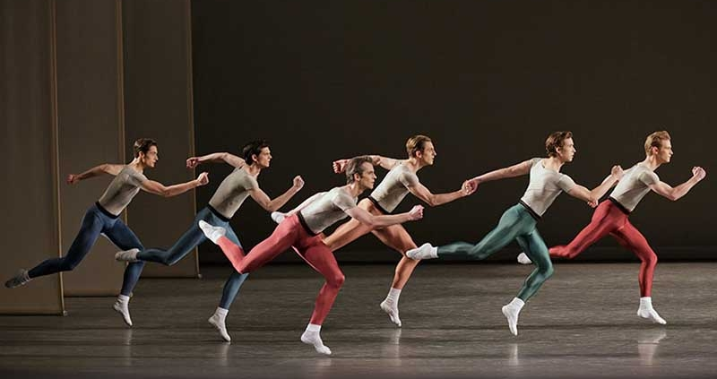 GlassPieces NYCB New York City Ballet Official Site