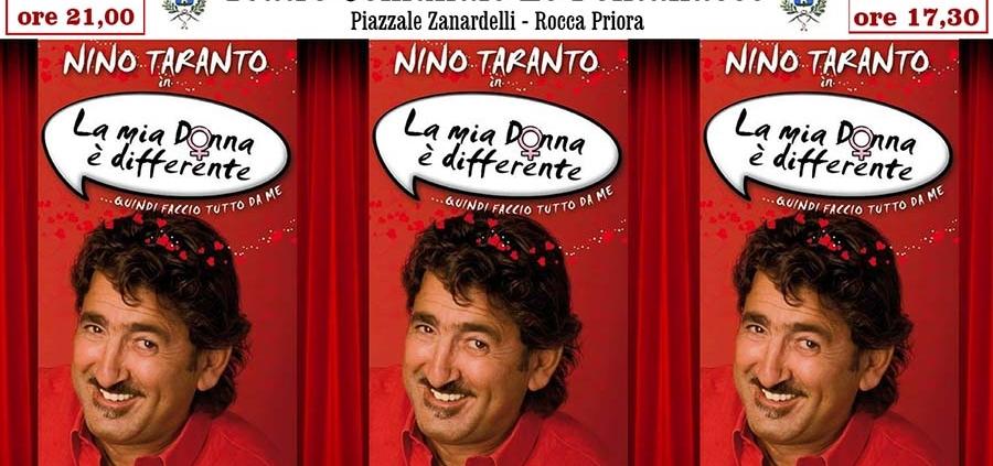 Nino Taranro