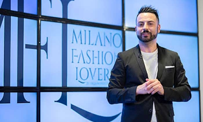 Milano Fashion Lovers Marina Castelnuovo