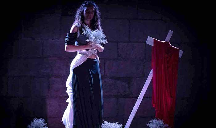 """Teatro Vascello-Sala Studio presenta """"Riccardo III."""