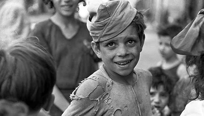Il Comitato per la salvezza dei bambini di Napoli 2