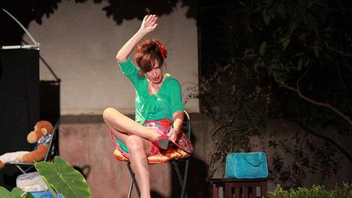 "AL Teatro Garbatella va in scena ""Principesse senza corona""."