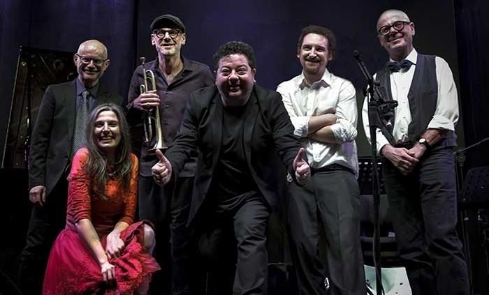 l via la X° edizione del Tolfa Jazz Festival.
