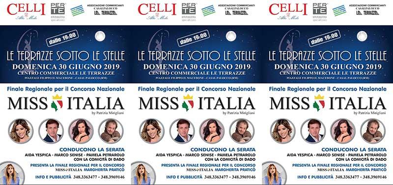 MissItalia