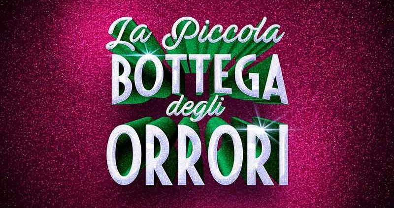 Sala Umberto di Roma. AAA Queen's Drag Queen cercasi per La Piccola Bottega degli Orrori.