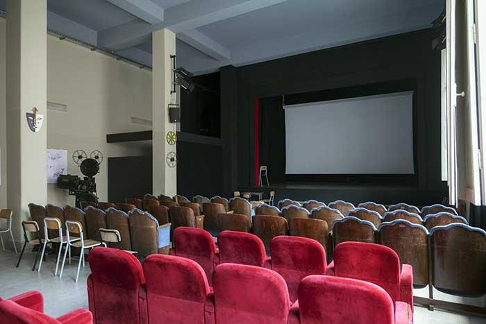 Scuola Regina Margherita, Associazione Offf