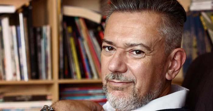 Il Romics d'Oro della XXVI edizione è andato allo sceneggiatore Tito Faraci.