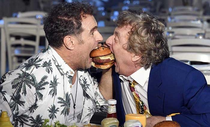 Hollywood Burger 5