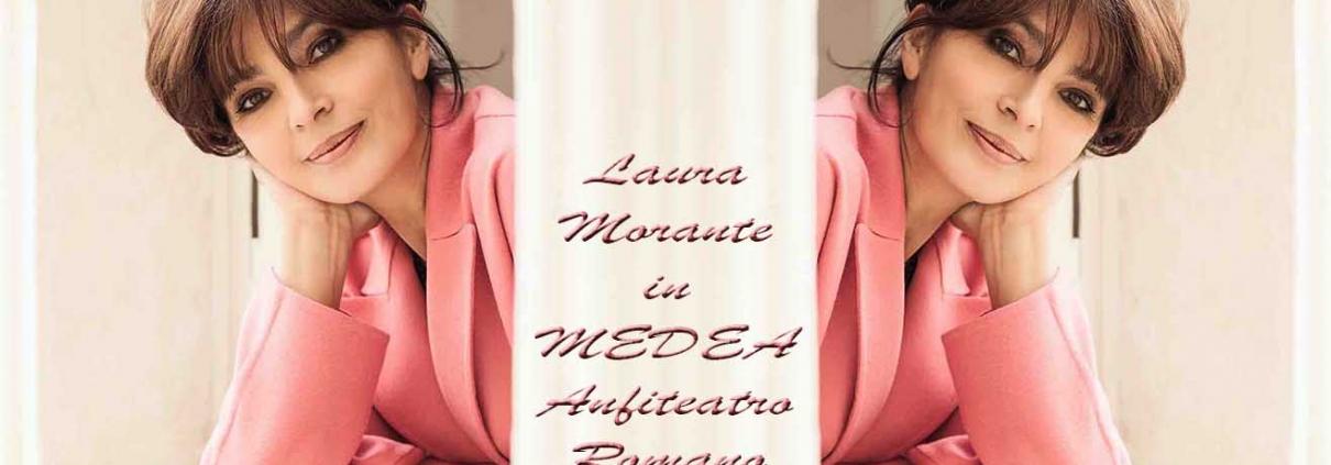 "Laura Morante presenta la ""Medea"" di Euripide,"