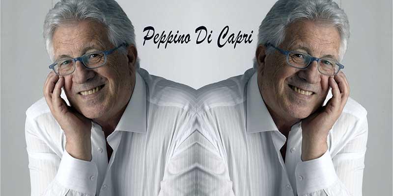 """Peppino Di Capri ad """"Anzio Estate Blu 2019"""" Villa Adele,"""