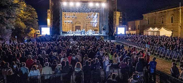 """L'Aquila torna """"Il Jazz per le terre del sisma"""" con tanti artisti."""