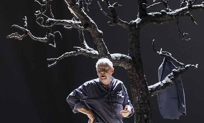 Graham Vick regista del Don Giovanni ph Yasuko Kageyama Opera di Roma 2018 19 3205 WEB