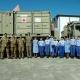 Viva l'Italia a Cinecittà World con le Interforze Militare.