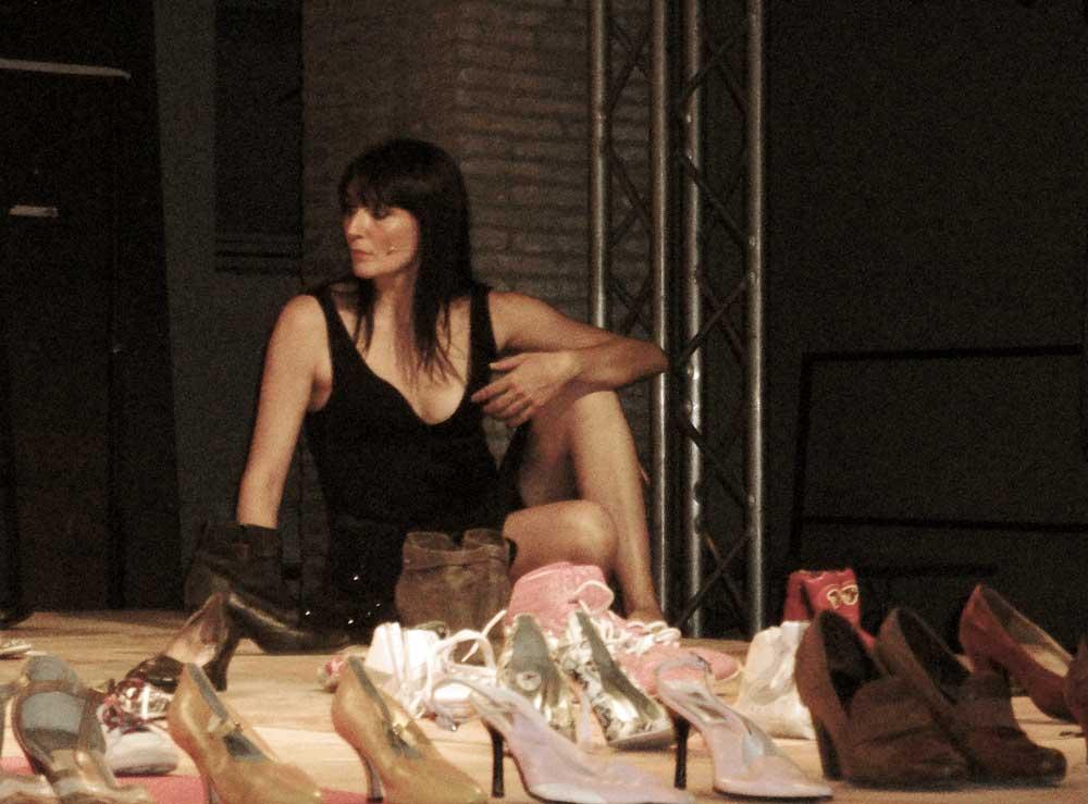 """Teatro Furio Camillo, """"La misteriosa scomparsa di W""""."""