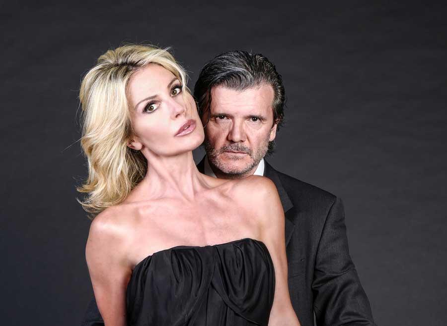 "Al Teatro degli Audaci va in scena ""Parlami d'Amore""."