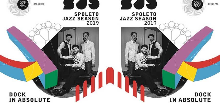 Spoleto Jazz Festival