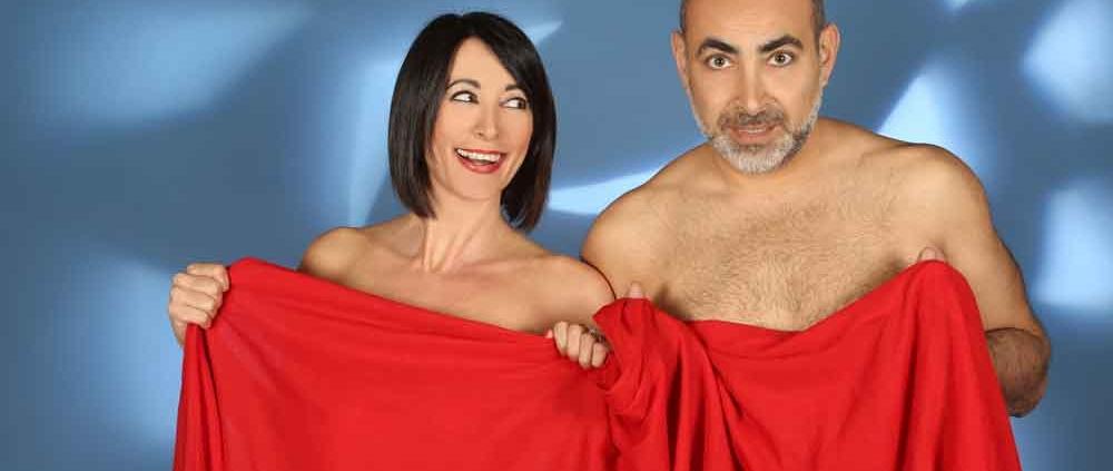 Orgasmo e Pregiudizio Fiona Bettanini Diego Ruiz 1