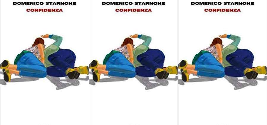 Domenico Starnone Confidenza