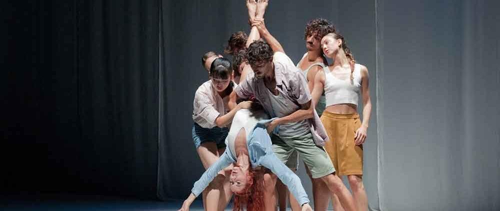 SOGNO balletto di Roma Teatro Vascello