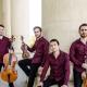 Caravaggio Quartet 2