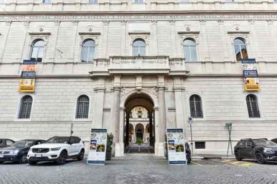 Cancelleria di Roma
