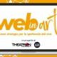 WebinArt: nuove strategie, spettacolo dal vivo