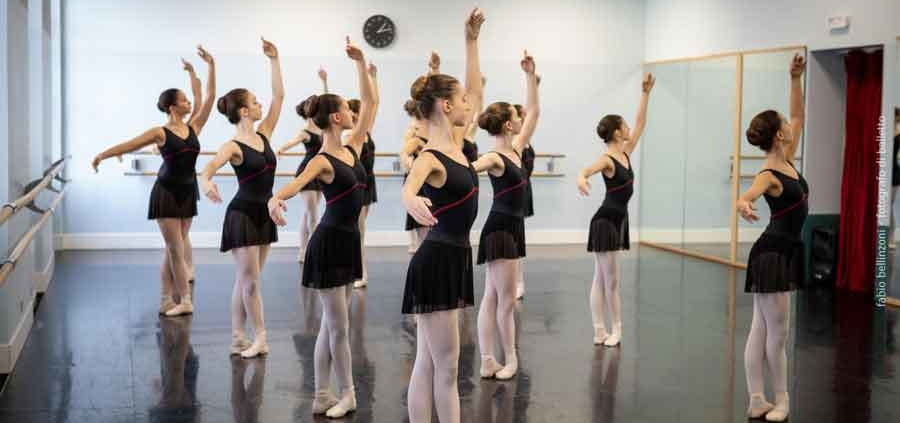 Audizioni Accademia Ucraina di Balletto (4)
