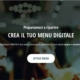 Leggimenu.it, il menu digitale gratuito