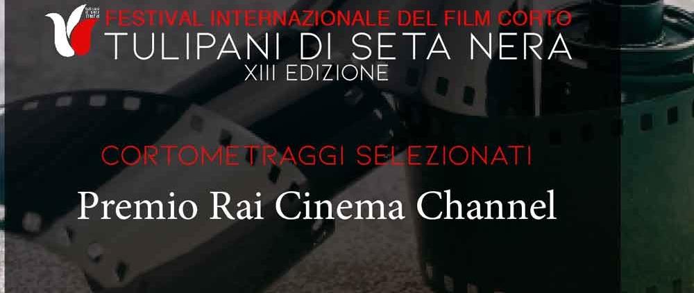 Tulipani di seta nera, Premio-Rai-Cinema-Channel