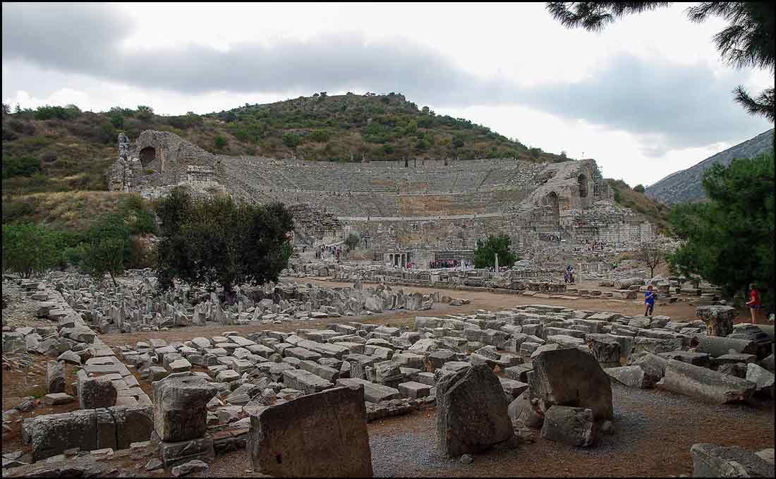 Smirne Efeso 1