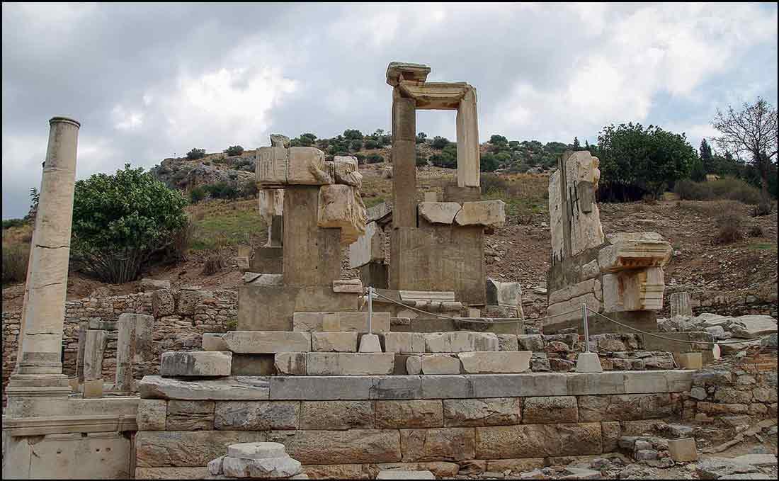 Smirne Efeso 10