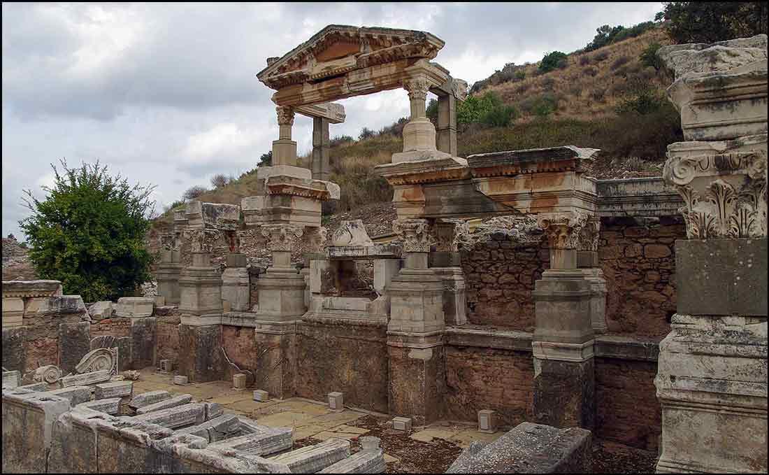 Smirne Efeso 11