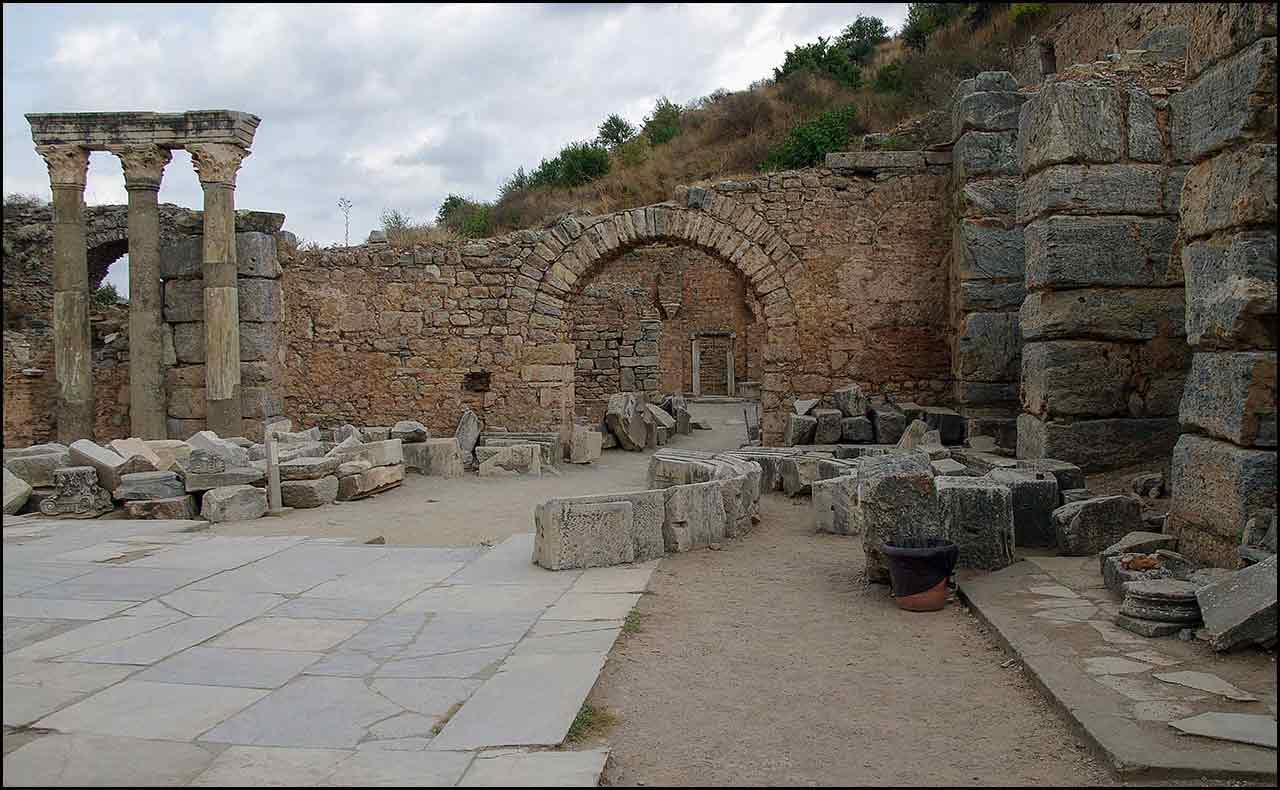 Smirne Efeso 12