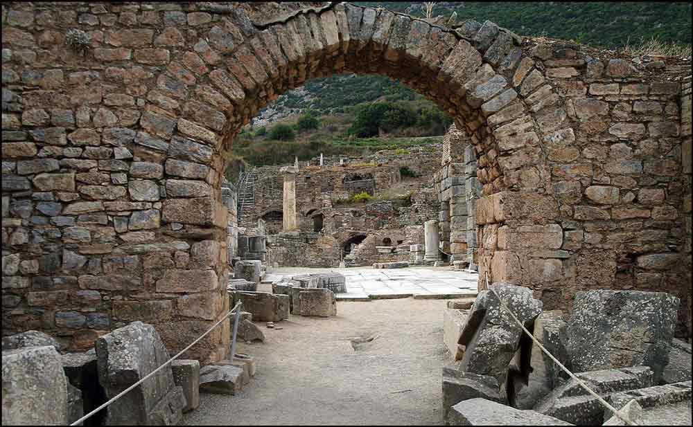 Smirne Efeso 13