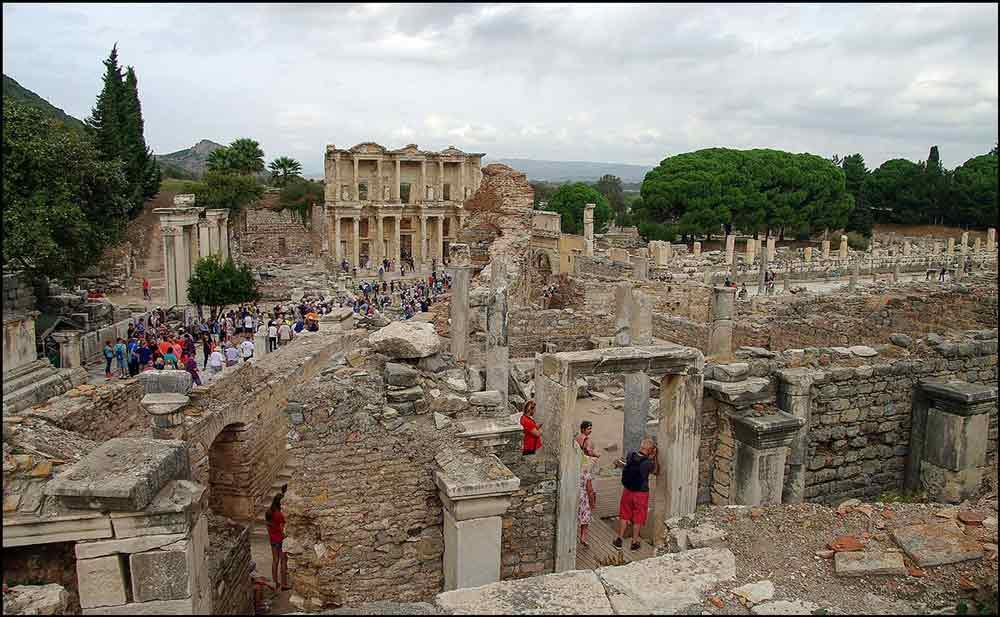 Smirne Efeso 14