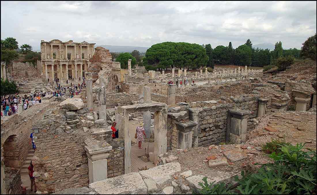 Smirne Efeso 15