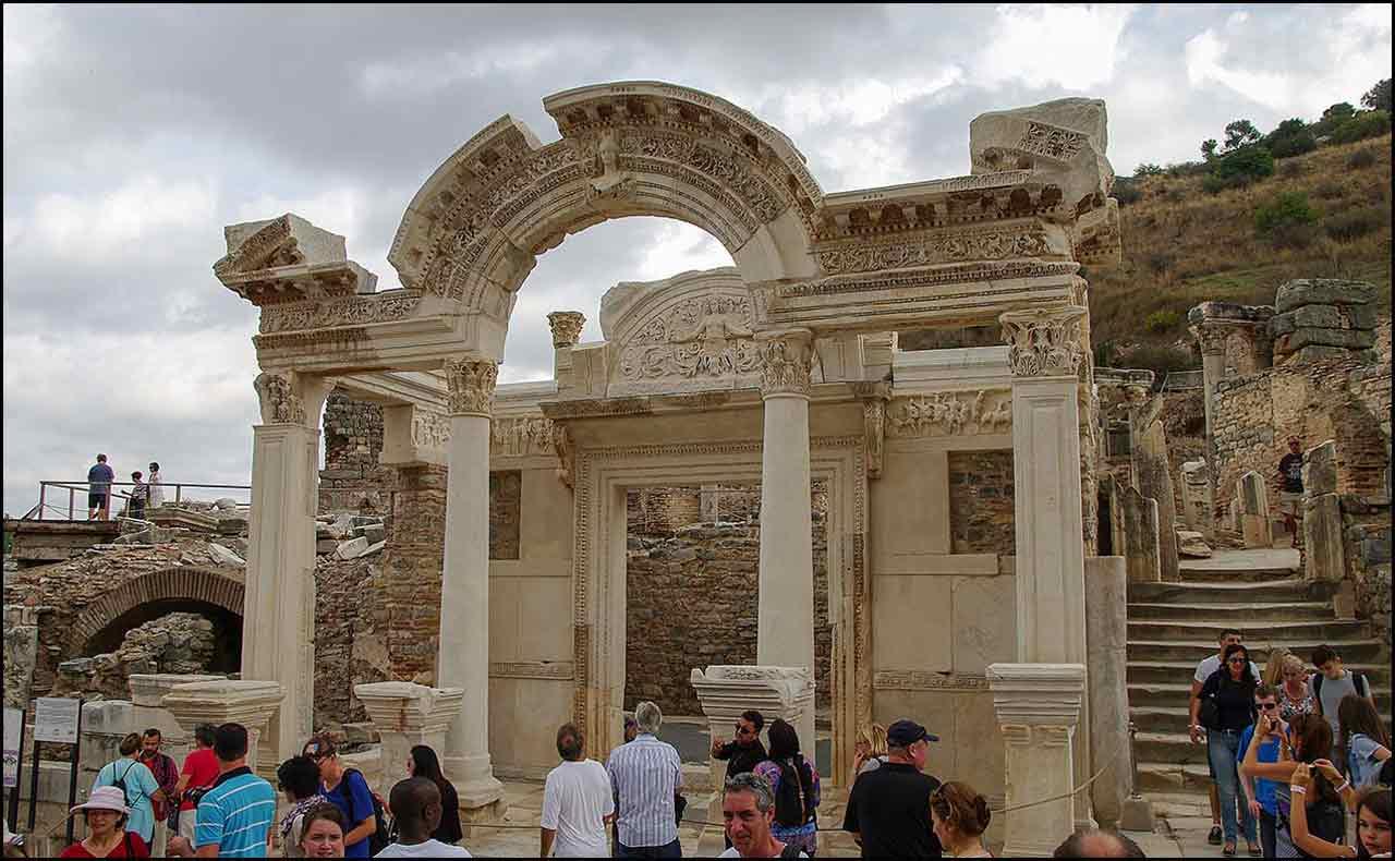 Smirne Efeso 16