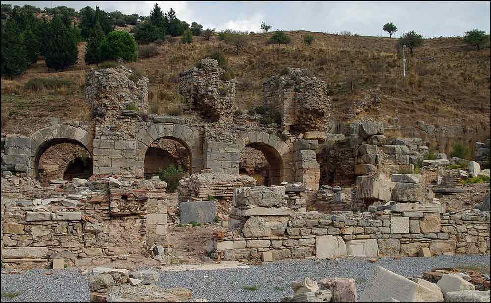 Smirne Efeso 3