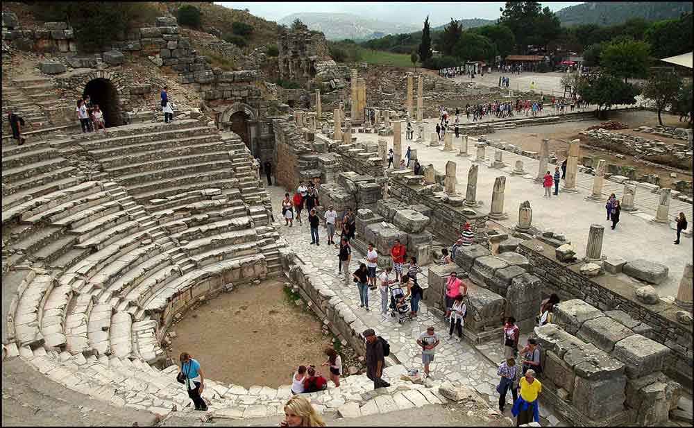 Smirne Efeso 5