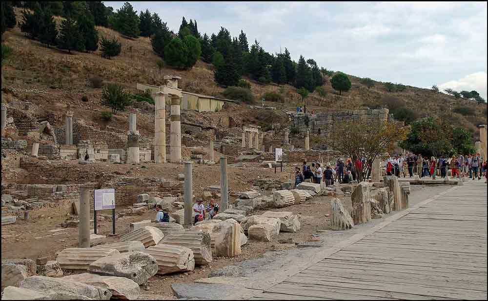 Smirne Efeso 6