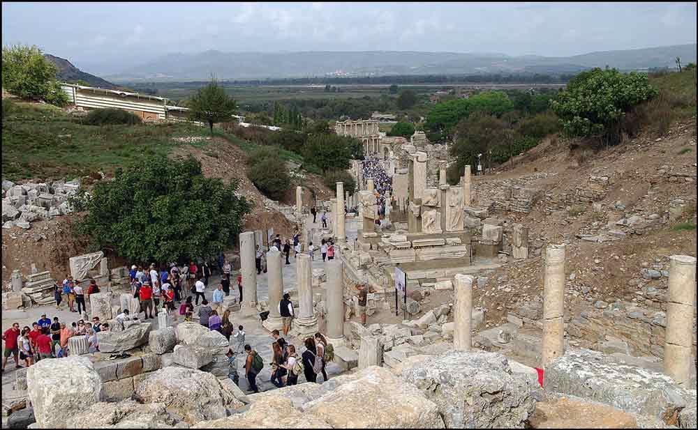 Smirne Efeso 7