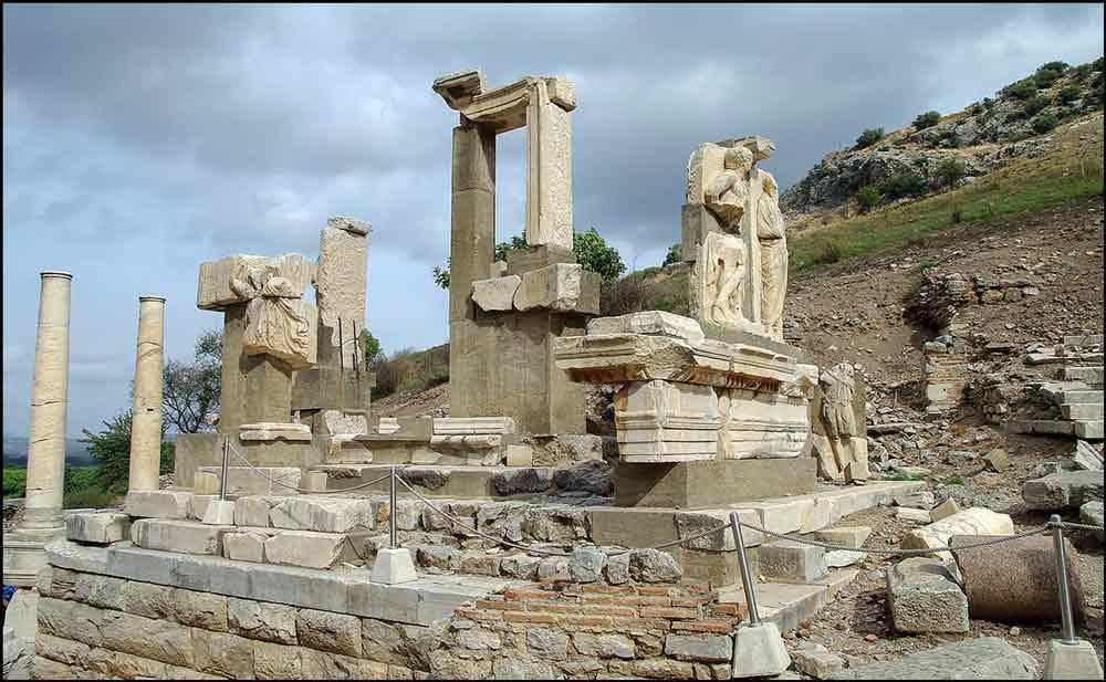 Smirne Efeso 8
