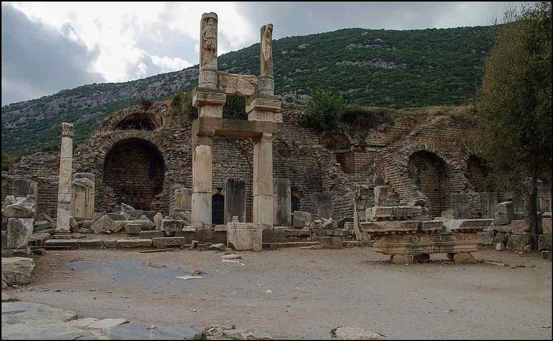 Smirne Efeso 9