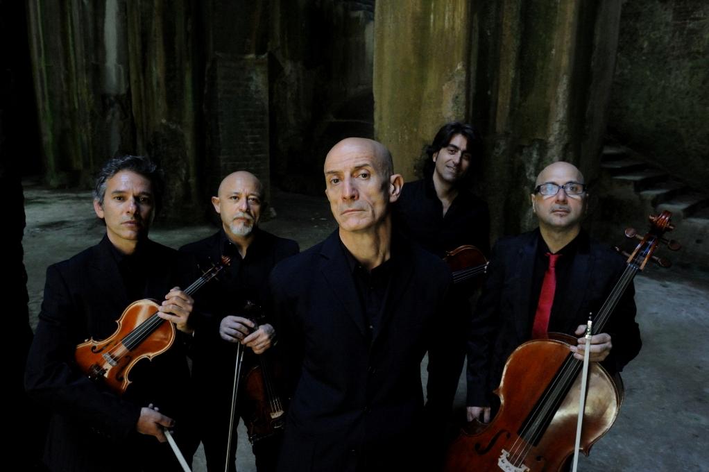 Peppe-Servillo-e-i-Solis-String-Quartet