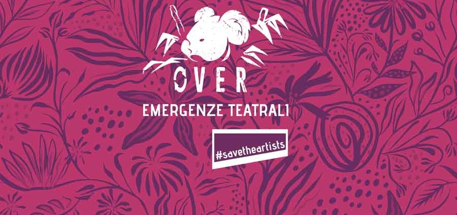 """Emergenze Teatrali 2020 """"Over"""": selezionati i finalisti del bando"""