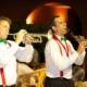 Michael Supnick & The Sweetwa Ter Jazz Band