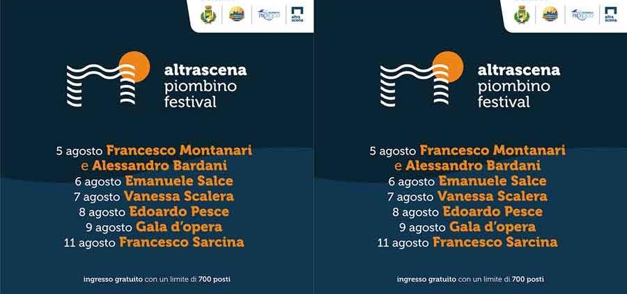 Altra Scena Piombino Festival 2020