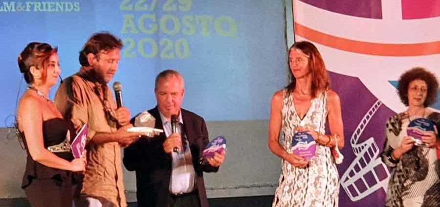 Villammare Festival Film&Friends, i vincitori